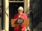 May kündigt Rücktritt an (Vorschaubild)
