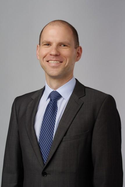 Stefan Krause, Geschäftsführender Sammlungsdirektor, Kurator Hofjagd- und Rüstkammer