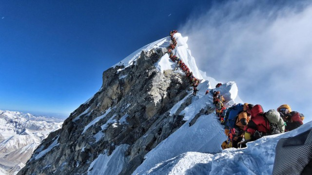 Himalaya Himalaya