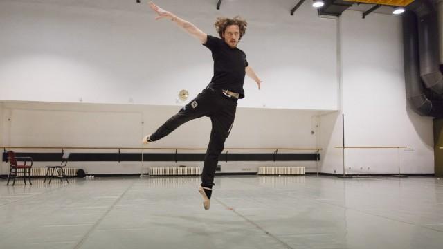 Kultur München Ballett-Star