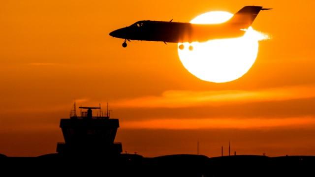 Arbeitskampf bei Lufthansa geht weiter - auch in NRW