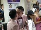 Erste Homo-Ehen in Taiwan (Vorschaubild)