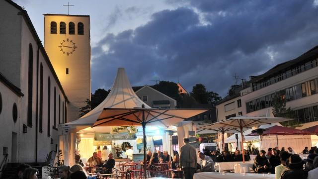 Starnberg,  Französische Woche