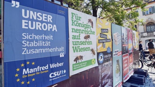 EU-Plakate