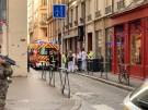 Verletzte bei Explosion in Lyon (Vorschaubild)