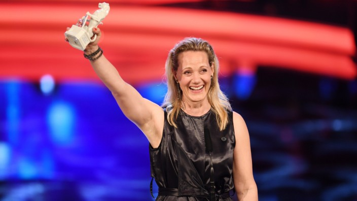 Verleihung Bayerischer Fernsehpreis