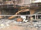 Feuer in Nachhilfeschule in Indien (Vorschaubild)