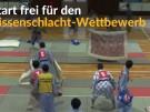 Kissenschlacht-Meisterschaft in Japan (Vorschaubild)