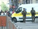Französische Polizei jagt den Attentäter (Vorschaubild)
