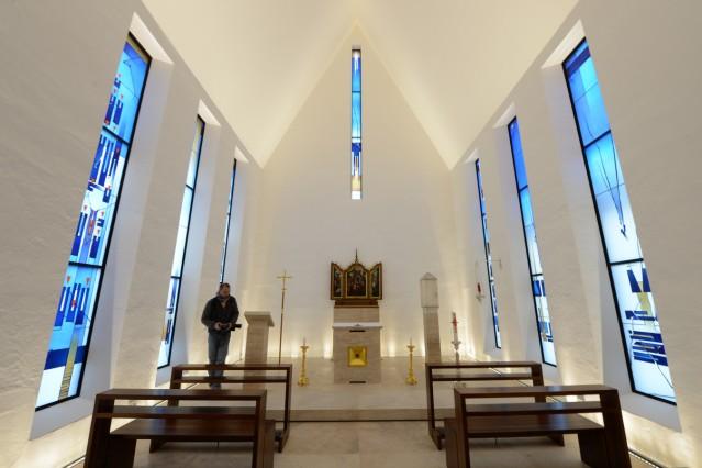 Limburger Bischofswohnung zu Museum umfunktioniert