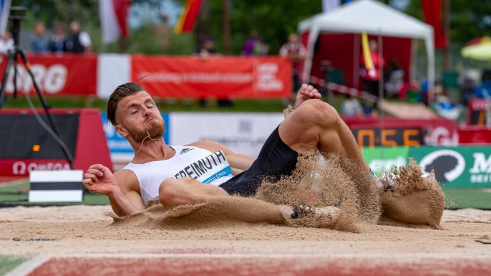 Leichtathletik: Mehrkampf-Meeting in Götzis