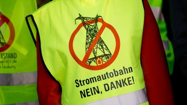 Energiedialogs der bayerischen Staatsregierung