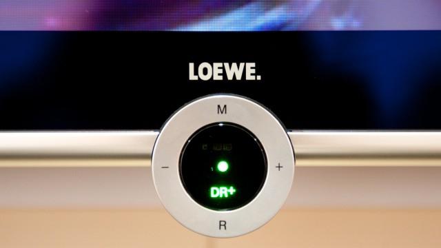 Kaufangebot für TV-Hersteller Loewe