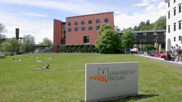 Universität Passa Präsident