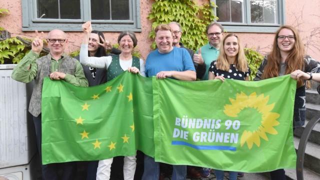 Europawahl im Landkreis Dachau Europawahl im Landkreis Dachau