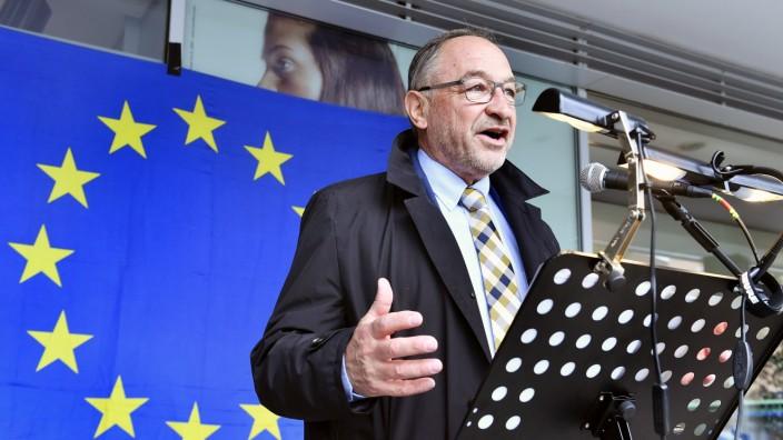 Starnberg Kirchplatz Impuls für Europa
