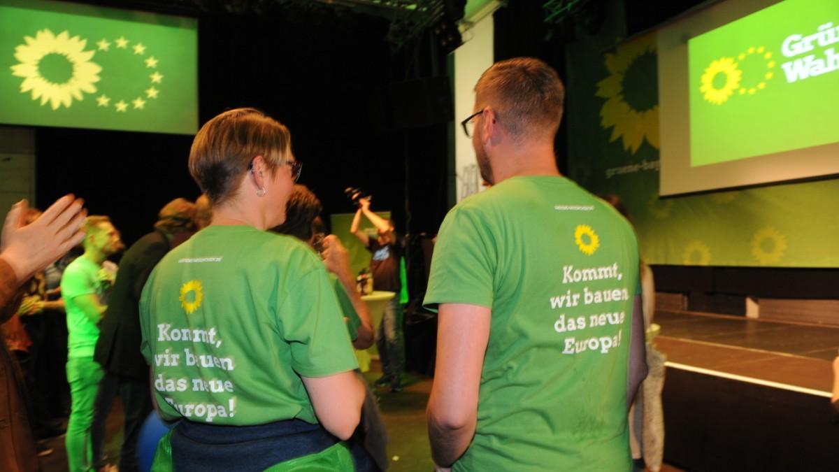 Wie Europa grüner wird