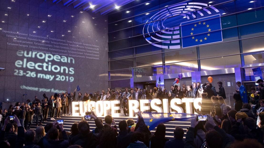 Europa muss jetzt seinen demokratischen Kern stärken