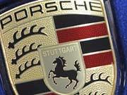 Porsche, AP