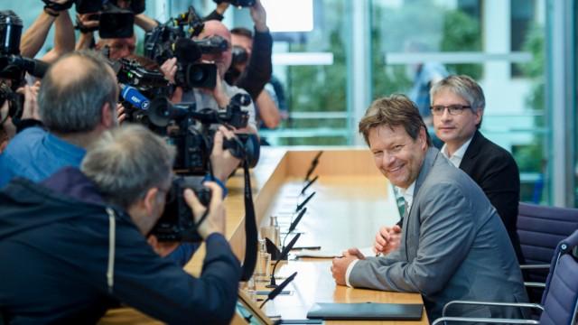 Nach der Europawahl - Reaktionen Bündnis 90/Die Grünen