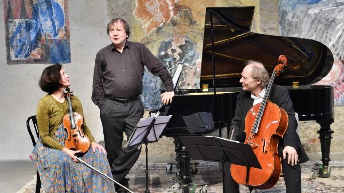 Gauting  Remise, Sommerfestival Konzert