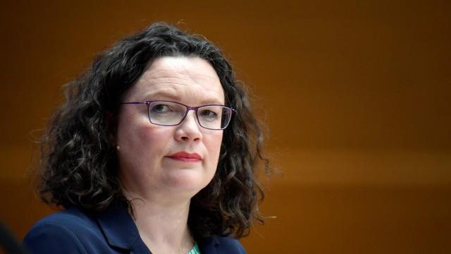 Politik SPD Fraktionsvorsitz