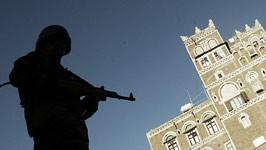 Jemen, Soldaten, AP