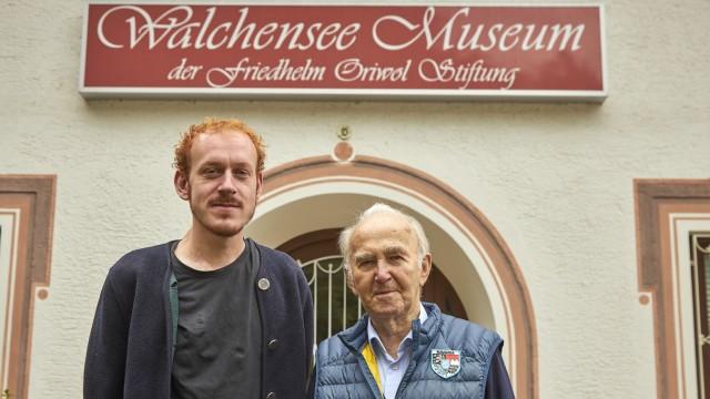 Walchensee Museum
