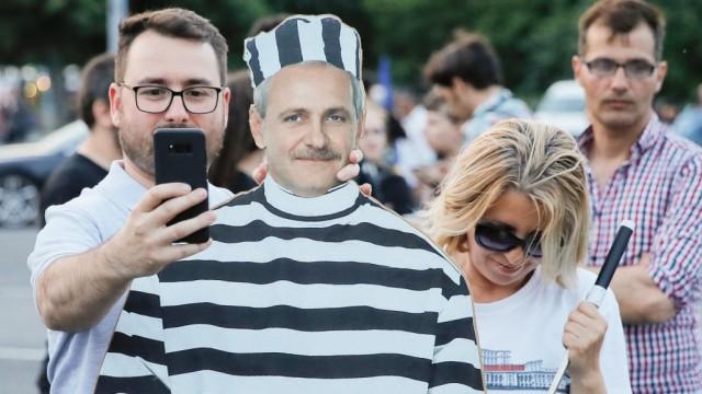 Rumänischer Politik zu Haft verurteilt