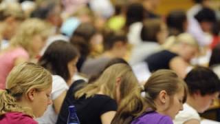 Studium Investitionen in Bildung