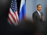 Obama, Russland, Raketenschild, AFP