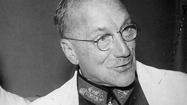 Chirurg Sauerbruch