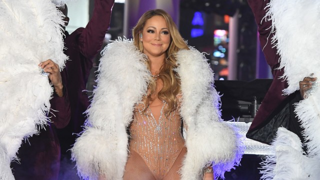 Mariah Carey Deutschlandtour