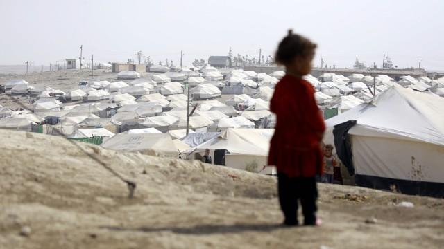 Flüchtlingspolitik Bundesregierung