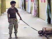 Lynndie England sei zu Unrecht das Postergirl für weltweite Folter, sagt Errol Morris. Vor fünf Jahren kamen die Skandalbilder aus Abu Ghraib an die Öffentlichkeit.