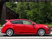 Mazda, Pressinform