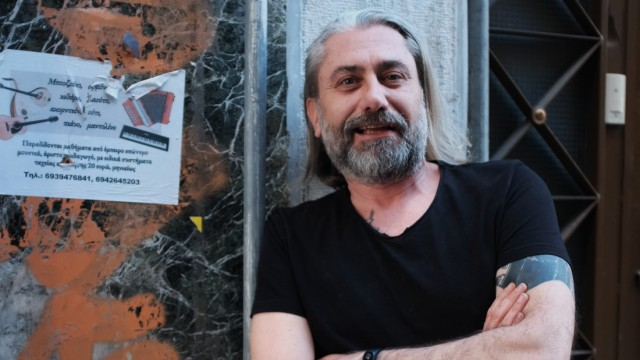 Serhan Bilgin