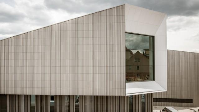 Architektur Haus der Bayerischen Geschichte
