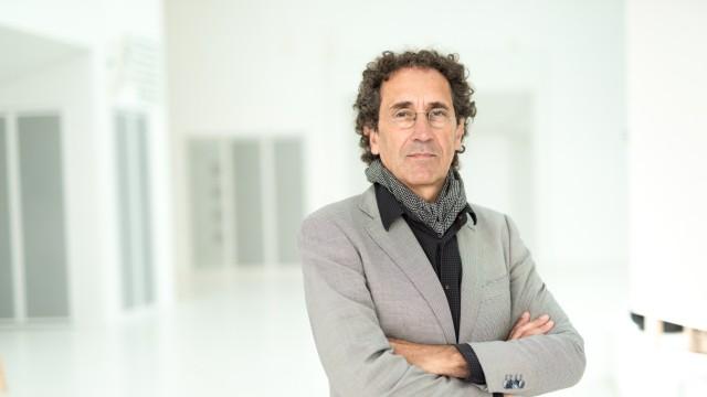 Haus der Bayerischen Geschichte: Was der Architekt sagt - Bayern ...