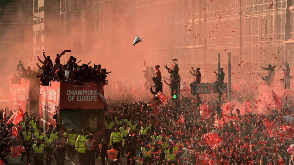 Champions League: Die Top-Ligen im Vergleich