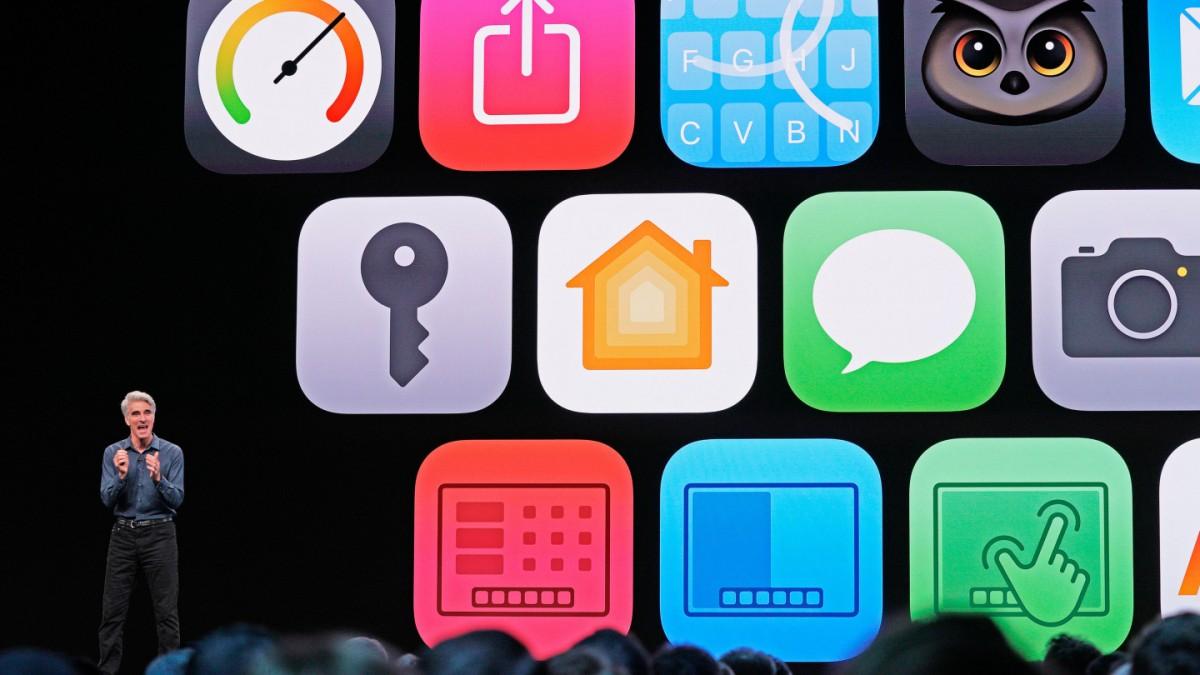 Apple zerschlägt iTunes