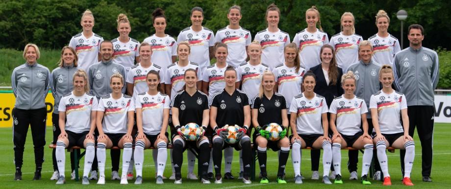 Frauen Wm Deutschland Gegen Spanien Im Live Ticker Sport