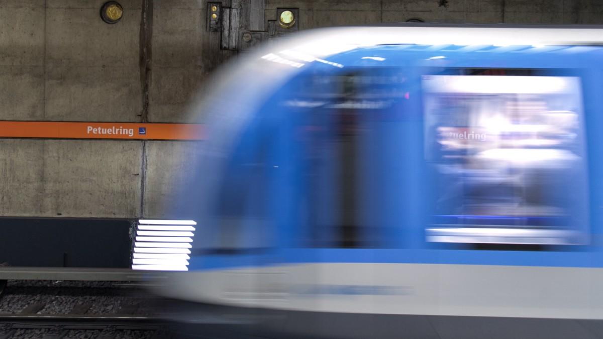 U-Bahn München: Ein 24-Stunden-Takt für das Wochenende