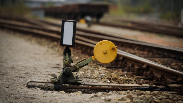 Schienenverkehr Schienenverkehr