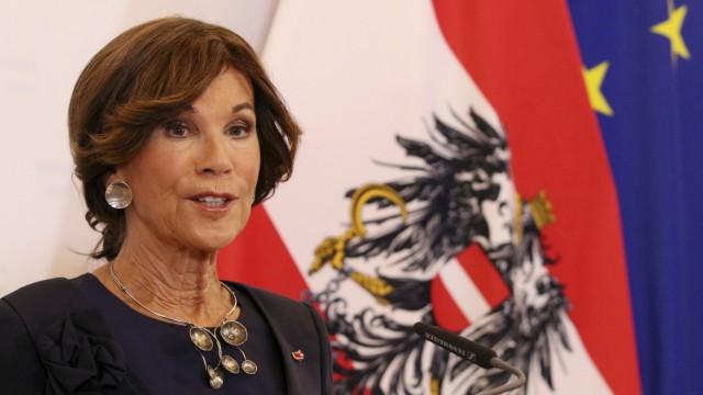 Politik Österreich Österreich