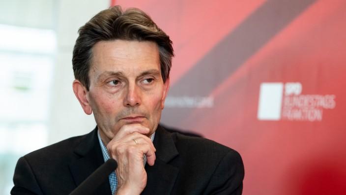 Fraktionssitzung SPD