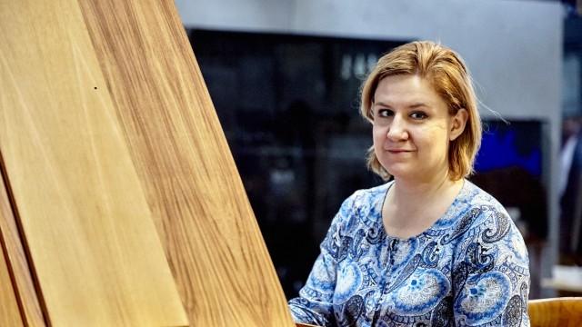 Olga Kotlyarova Forum E.lin