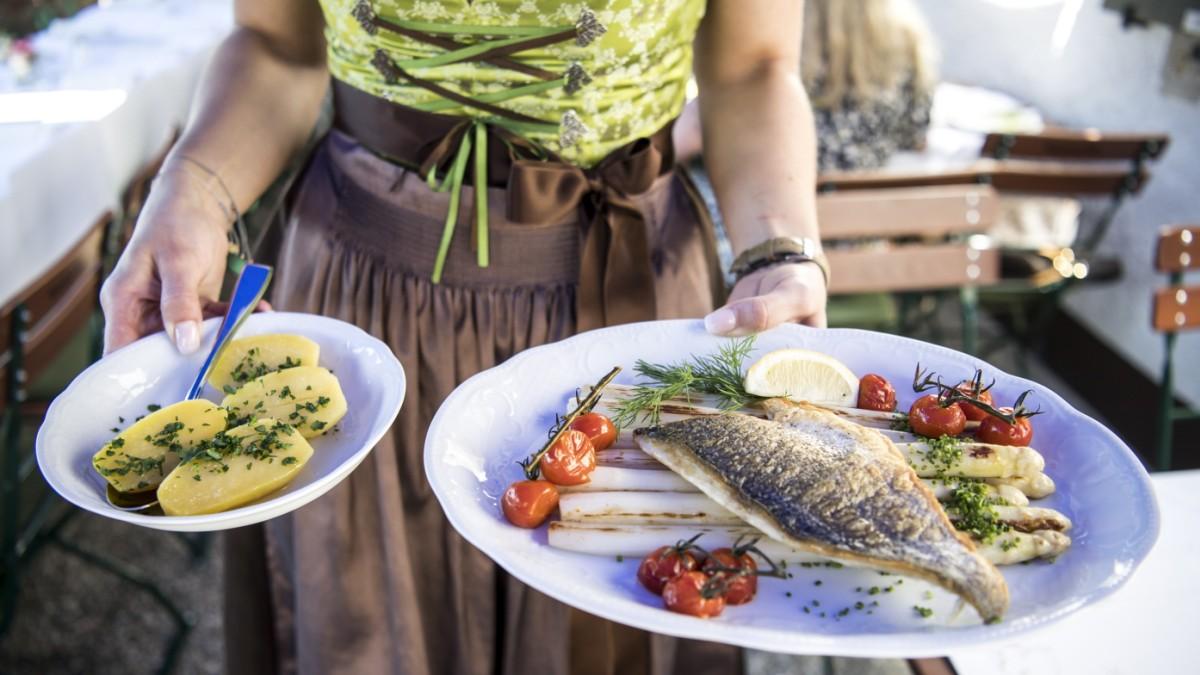 Solides Handwerk mit kulinarischen Slapsticks