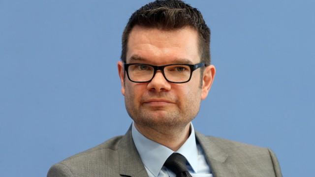 FDP - Marco Buschmann