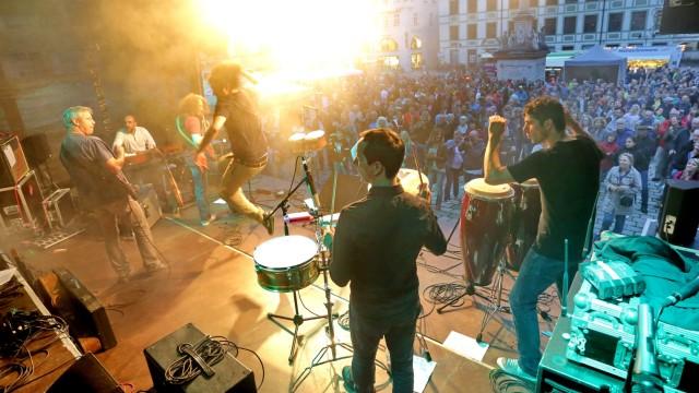Freising Kostenloses Konzert